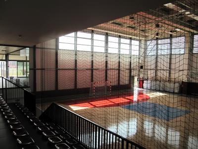 Sportska dvorana SC Lučko