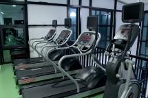 Fitness - SC Lučko